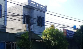 Thân nhân bất ngờ của gã chồng đốt vợ trọng thương ở Thái Bình