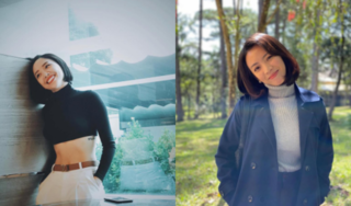 Khoe ảnh dịu dàng, Tóc Tiên khiến dân mạng nhầm tưởng là Thu Trang