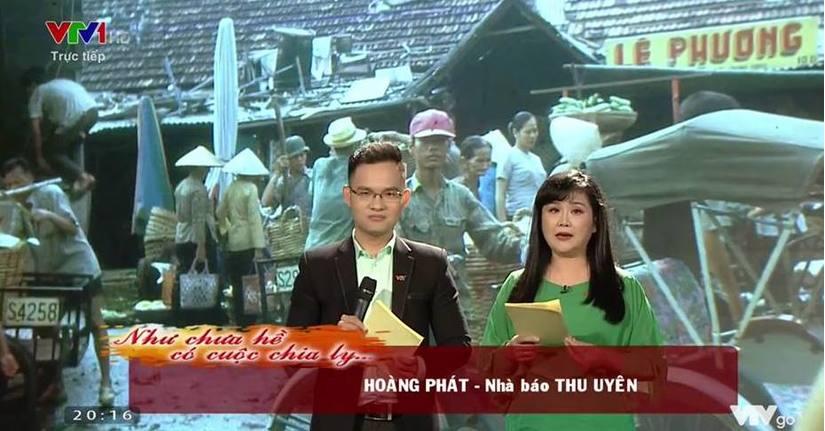 Bị vu khống ăn chặn tiền của 'Như chưa hề có cuộc chia ly', MC Thu Uyên tuyên bố khởi kiện