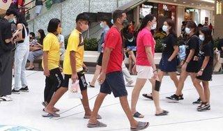Thái Lan lên kế hoạch đón khách nước ngoài trở lại
