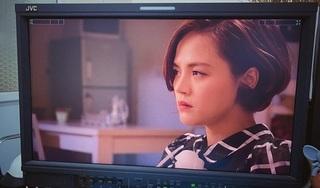 Diễn viên Thu Quỳnh hóa thân vào vai nữ bác sĩ trẻ trung