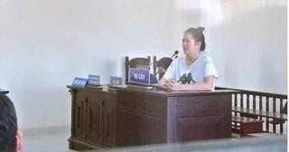 Nữ giám đốc khai sát hại tình trẻ vì bị sàm sỡ vùng ngực