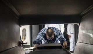 Người phụ nữ bất ngờ sống dậy trong nhà tang lễ ở Mỹ