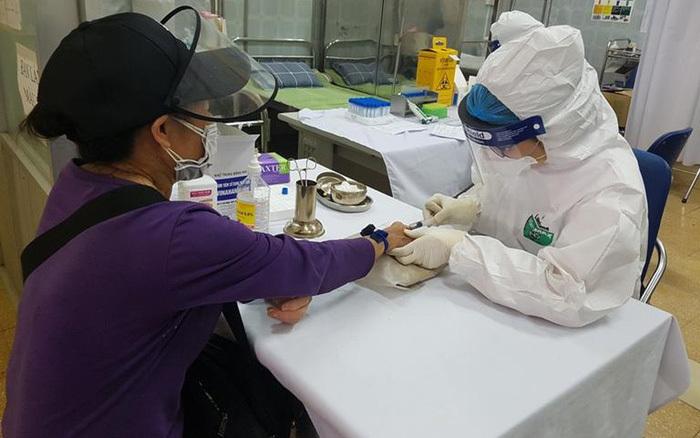 5 người trong một gia đình ở Đà Nẵng là các bệnh nhân Covid-19 mới được công bố tối 25/6