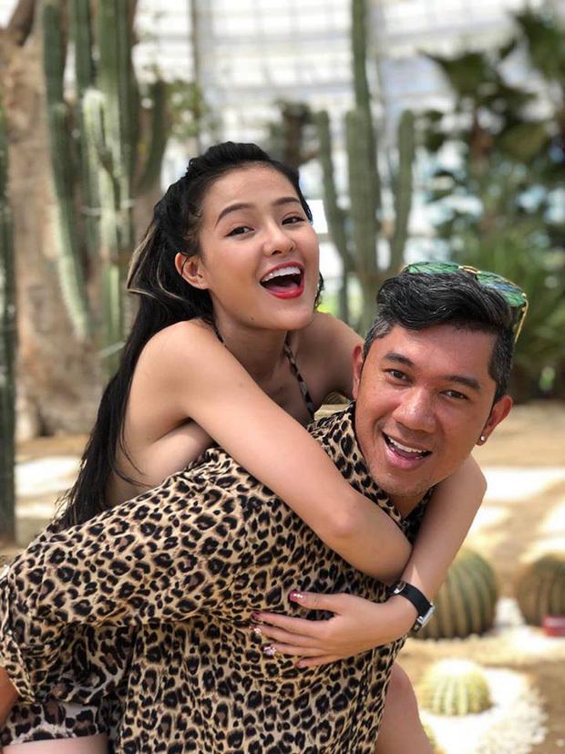 Lương Bằng Quang bị Ngân 98 từ chối lời cầu hôn