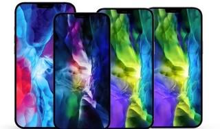 iPhone 12 sắp ra mắt có 3 kích cỡ màn hình