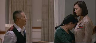 Tình yêu và tham vọng tập 51: Minh quyết định hủy đám cưới với Tuệ Lâm