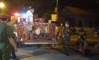 Lạng Sơn chính thức gỡ phong tỏa thị trấn Đình Lập
