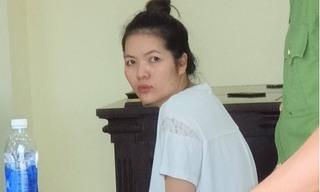 Nữ giám đốc đâm người tình tử vong lĩnh 20 năm tù