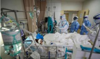 Nữ bệnh nhân 36 tuổi mắc Covid-19 tại Đà Nẵng tử vong
