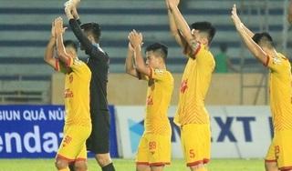 U21 Nam Định đăng ký tham dự giải U21 quốc gia 2020