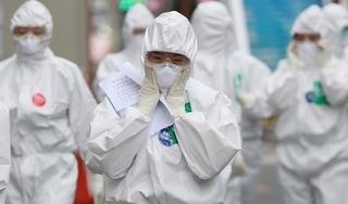 Trung Quốc xét nghiệm Covid-19 toàn bộ thành phố 9 triệu dân