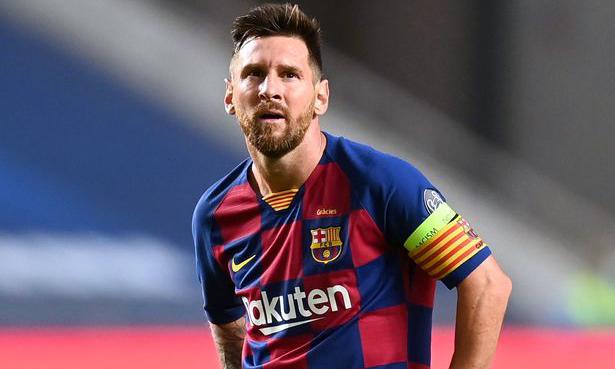 CLB Chelsea cũng muốn chiêu mộ Messi