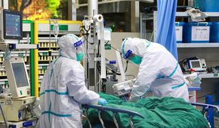 Bệnh nhân 453 tử vong sau 3 lần xét nghiệm âm tính với Covid-19
