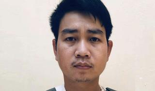 Bắt Phó Trưởng Công an xã nhận hối lộ để tha cho lâm tặc