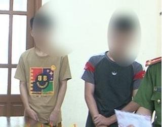 Ninh Bình: 2 học sinh lớp 11 nghiện ma túy, bán cần sa ngay trước cổng trường