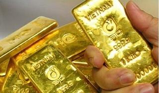 Dự báo giá vàng ngày 9/10: Vàng vẫn chưa thể tăng trở lại