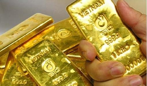 Dự báo giá vàng ngày 18/9: Vàng đang bắt đầu một đợt tăng giá mới - giá vàng hôm nay