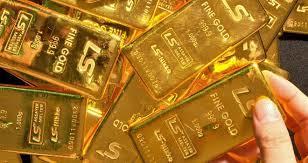 Dự báo giá vàng ngày 27/8: Tiếp tục xu hướng giảm, rủi ro trực chờ