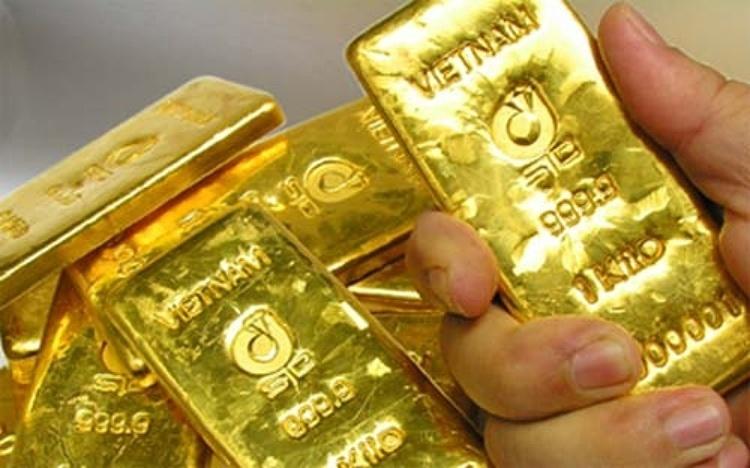 Dự báo giá vàng ngày 4/9: Vàng đồng loạt lao dốc vào giai đoạn củng cố chờ thời cơ