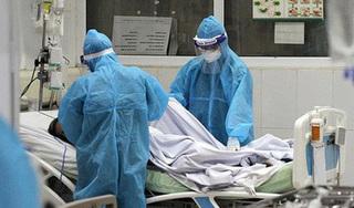 Bệnh nhân Covid-19 thứ 29 ở Việt Nam tử vong