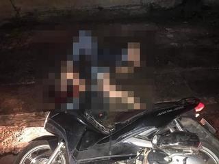 Nạn nhân nam trong vụ nổ súng ở Thái Nguyên hiện ra sao?