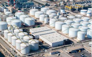 Giá xăng dầu 27/8: Xu hướng giảm trở lại