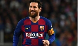CLB Arsenal chiêu mộ Messi theo cách đặc biệt