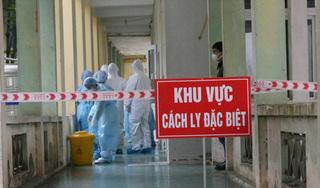 Cách ly 44 người của công ty phần mềm tại Hà Nội liên quan ca mắc Covid-19