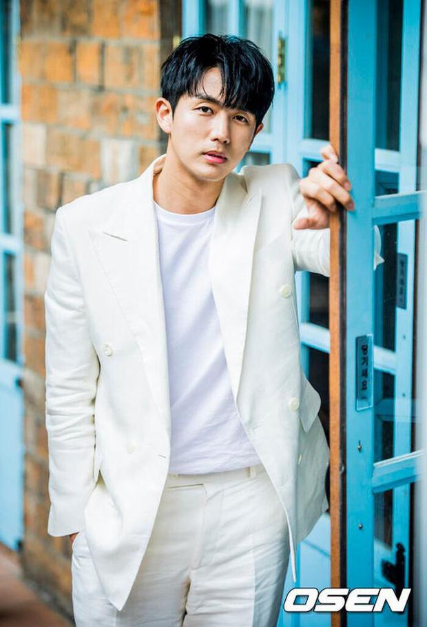 Chính thức khởi tố ca sĩ Seulong (2AM) vì tội gây tai nạn chết người