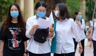 Bài kiểm tra tư duy trường ĐH Bách Khoa Hà Nội điểm cao nhất đạt 9,73