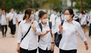 Đại học Nha Trang công bố điểm sàn xét tuyển năm 2020