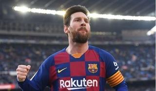 Lộ diện những lời tâm sự cuối cùng của Messi khi rời Barcelona