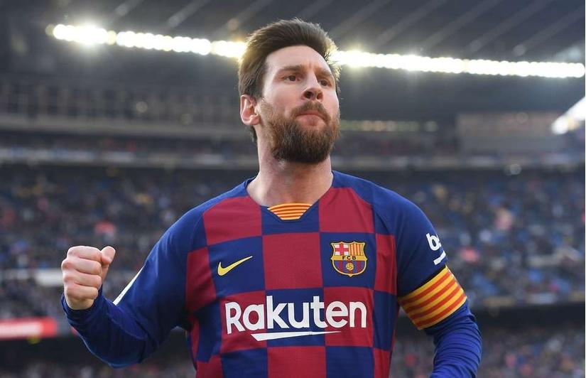 Những lời tâm sự cuối cùng của Messi khi rời Barcelona