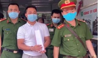 Bắt tổng giám đốc Công ty Bất động sản ở Đồng Nam lừa bán 'dự án ma'