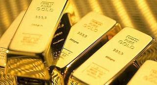 Dự báo giá vàng ngày 28/8: Ngược dòng tăng trở lại