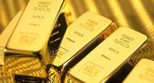 Dự báo giá vàng ngày 22/9: Vẫn chưa thể bứt phá