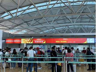 Tin tức trong ngày 27/8: Đưa hơn 250 công dân Việt Nam từ Hàn Quốc về nước