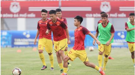 U19 Việt Nam nguy cơ lỡ kế hoạch vì quyết định của AFC