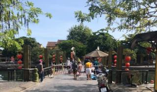 3 địa phương ở Quảng Nam kết thúc cách ly xã hội từ ngày 28/8