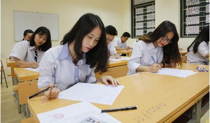 Thi tốt nghiệp THPT 2021 vẫn giữ ổn định như năm 2020