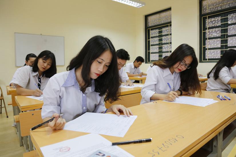 Bộ GD&ĐT thông tin về đổi mới kỳ thi thi tốt nghiệp THPT từ 2021