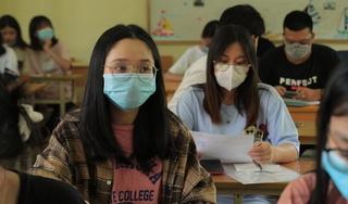 Nhiều trường đại học ở TP.HCM tức tốc cho sinh viên nghỉ học từ hôm nay