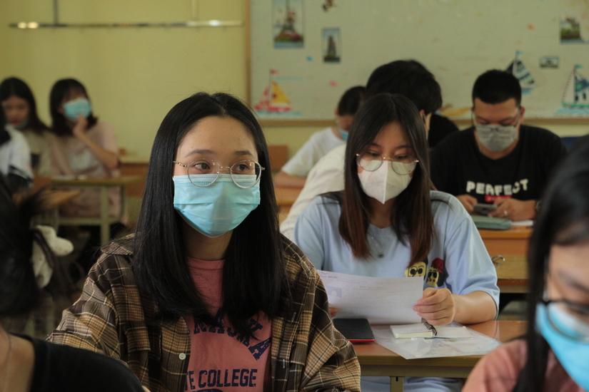 Trường Đại học Luật Hà Nội công bố điểm sàn xét tuyển năm 2020