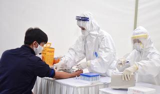 Ca mắc Covid-19 mới ở Đà Nẵng là F1 của 3 bệnh nhân dương tính SARS-CoV-2
