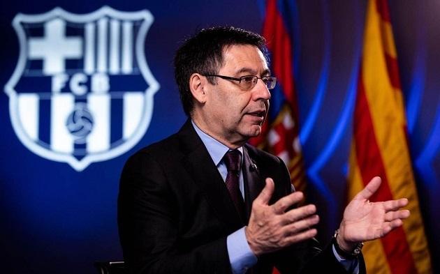 CLB Barca tìm mọi cách để giữ chân Messi