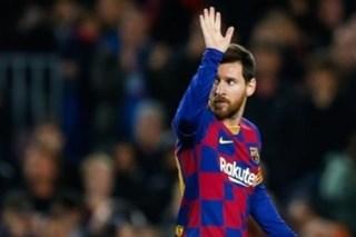 Man City dùng 3 ngôi sao vào 100 triệu euro đổi lấy Messi