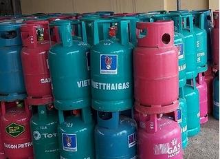 Giá gas hôm nay 28/8: Giá gas thế giới và trong nước tăng giảm trái chiều