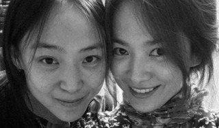 Song Hye Kyo xuất hiện già nua hậu lùm xùm bị anh trai Song Joong Ki 'đá đểu'