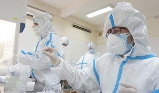 Nhân viên y tế BV Đà Nẵng tái dương tính Covid-19 sau 14 ngày xuất viện